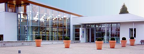 Centre François Mitterrand, Le Breuil
